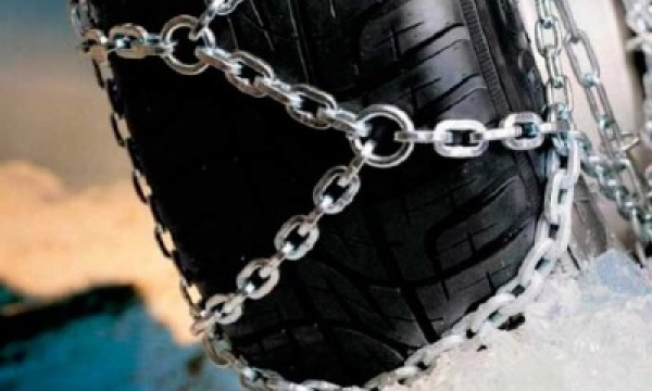 Сезонная продажа колесных цепей противоскольжения для грузовых авто!