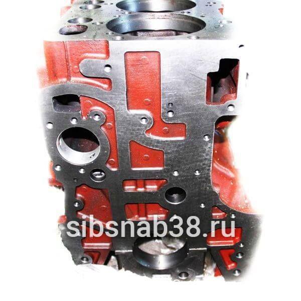 Блок ДВС LW300F (YC6108G, YC6B125)