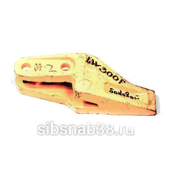 Боковой зуб ковша левый, правый LW300F