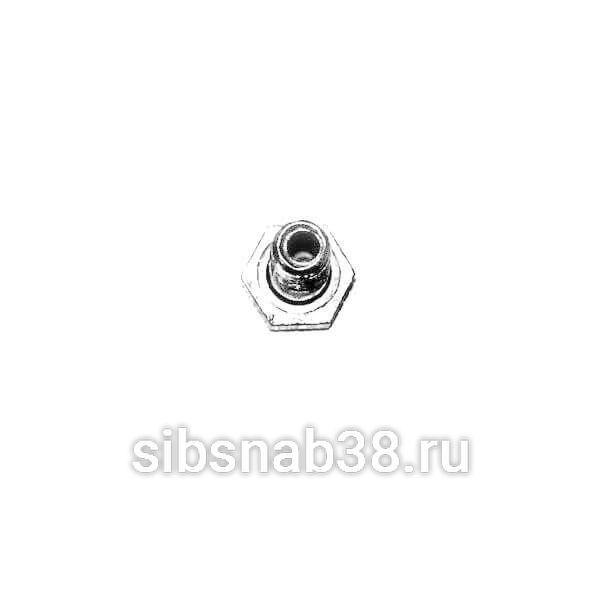 Болт-штуцер трубки смазки ТНВД YC6108G (YC6B125)