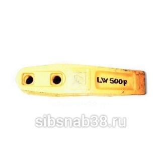 Центральный зуб ковша LW500F