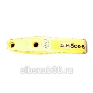 Центральный зуб ковша ZLM50E-5