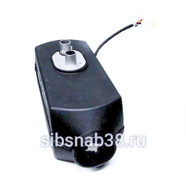 Дизельный автономный отопитель салона 24V (комплект)