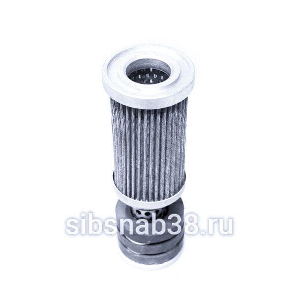 Фильтр гидромеханической КПП магнитный 16Y-15-07000 SD-16, SD-23 Shantui
