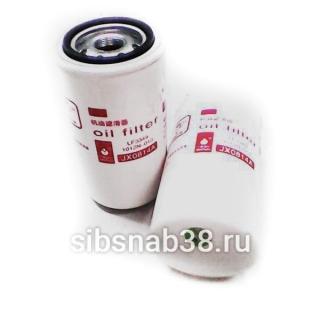 Фильтр масляный JX0814A, LF334..