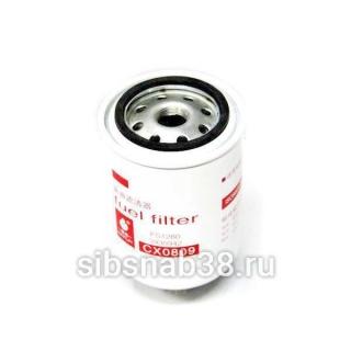 Фильтр тонкой очистки топлива CX0809, FS1280, 3930942