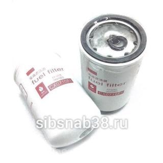 Фильтр топливный тонкой очистки CX0710F1, FF5052, 3931063 (CUMMINS)