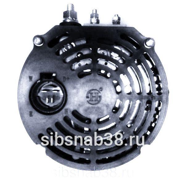 Генератор JFZ24553, JFZ24554F — VG1560090011/0012 WD615 (28V, 55A)