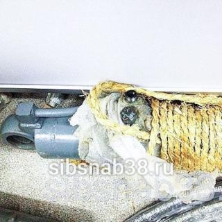 Гидроцилиндр подъема стрелы LW321F