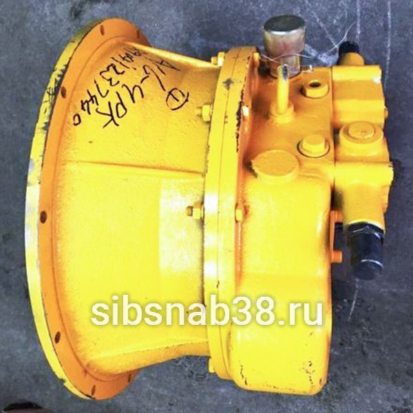 Гидротрансформатор ZL50-E