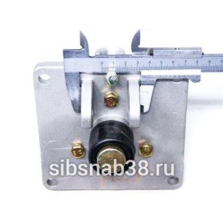 Главный тормозной кран XM60-C LW300F, LW500F Н/О — 800901158