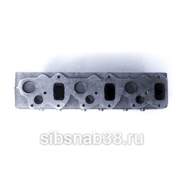 Головка блока ДВС LW300F (YC6108G, YC6B125)