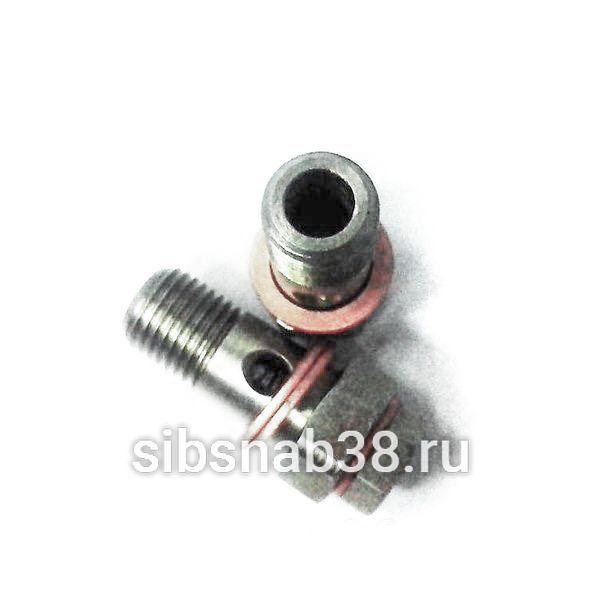 Клапан обратный перепускной ТНВД LW300F