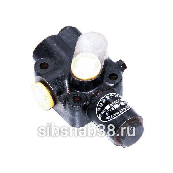 Клапан поворотный LW321F