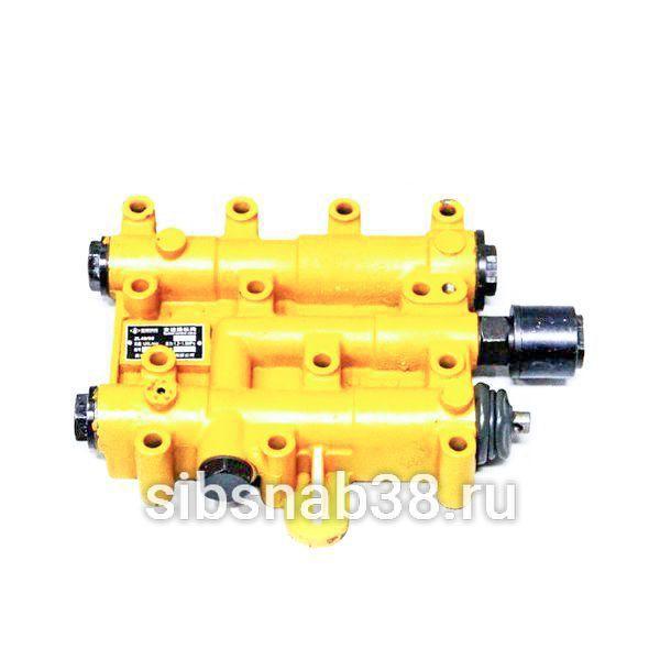 Клапан управления КПП LW500F