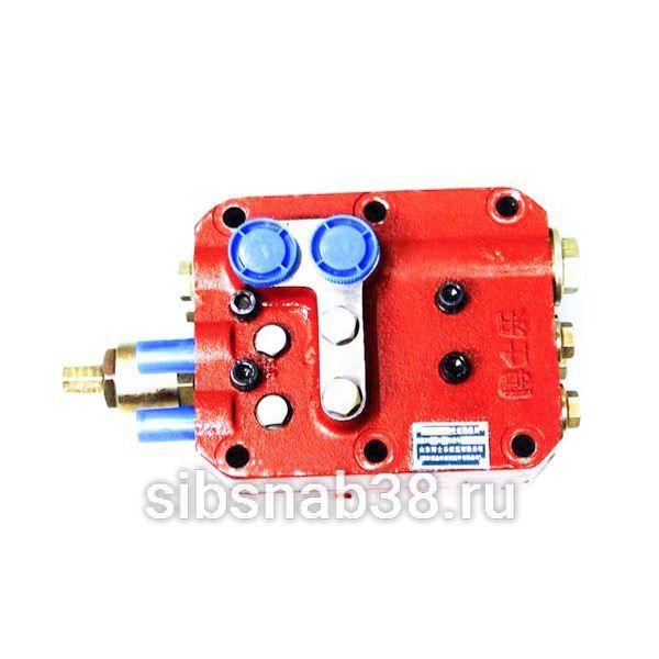 Клапан управления КПП ZL30F (Lonking)