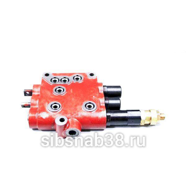 Клапан управления КПП ZLM30E-5