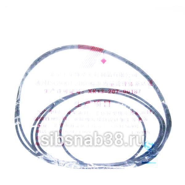 Кольца уплотнительные КПП LW500F