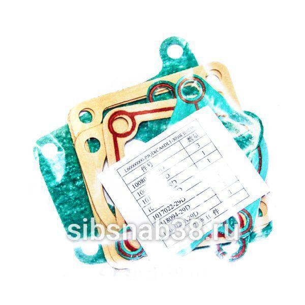 Комплект прокладок ДВС FAW 1003020-36D