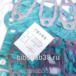 Комплект прокладок ДВС TD226B-6G WP6G125E22..
