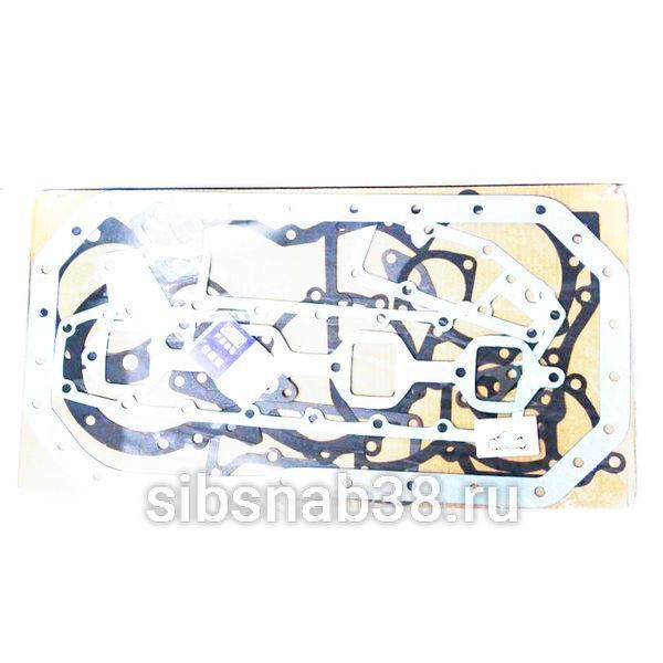 Комплект прокладок ДВС WP3.9G85 E2 (YZ4108ZLQ)