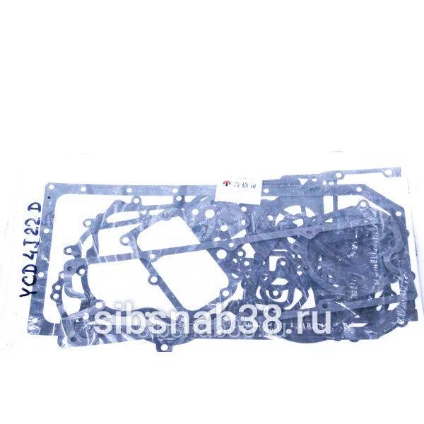 Комплект прокладок ДВС YCD4J22D