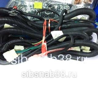 Комплект проводов (коса) LW300F