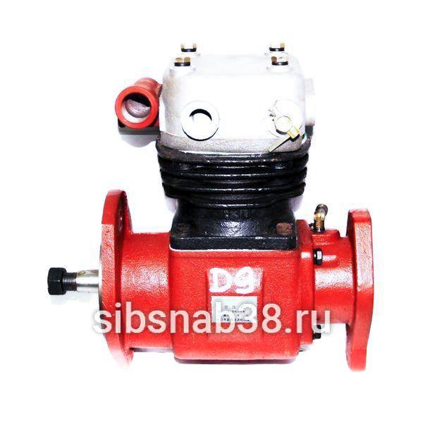 Компрессор на двигатель D9-220, D6114, SC9D220