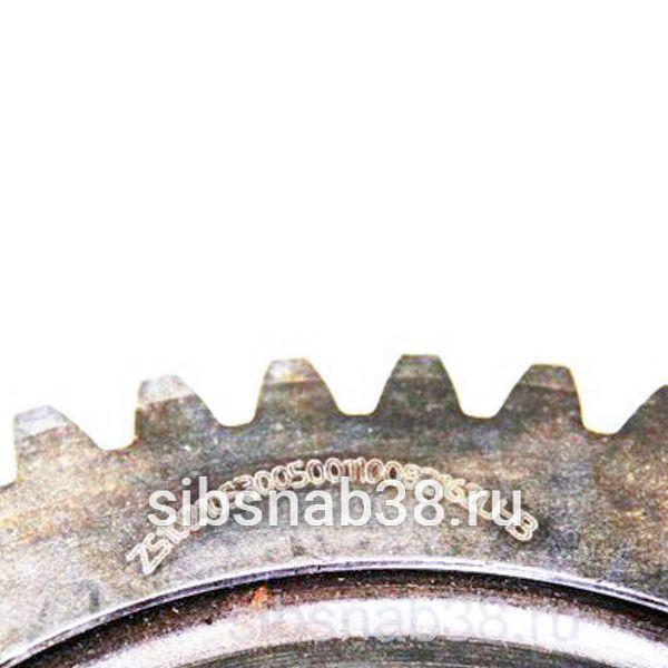 Корпус буферный КПП Z51021156 на SEM 952