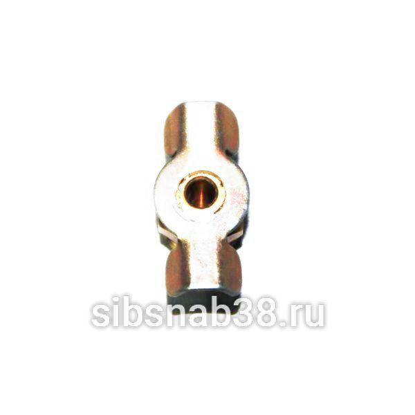Кран слива ДВС LW300F, LW500F (d=14мм)
