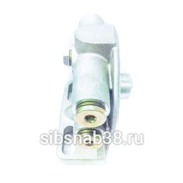 Крепление топливного фильтра PL420