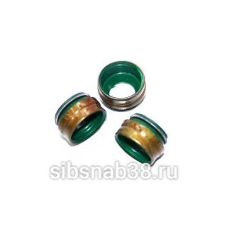 Маслосъемные колпачки WD10, WD615 (LW500F)..