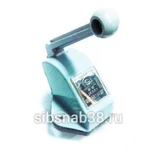 Механический выключатель массы JK861