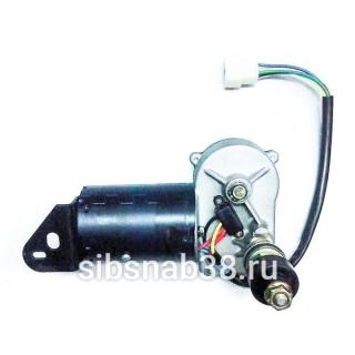 Мотор стеклоочистителя, дворников ZD2430 (LW300F)