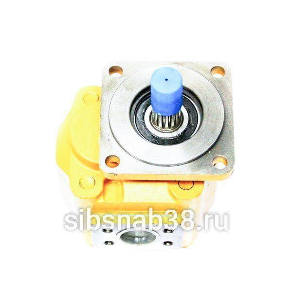 Насос гидравлический CBGJ3125 (LW300F, 14 шлицов)
