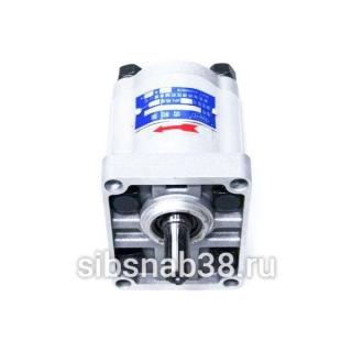 Насос КПП гидравлический CBT-F316 (ZL20)