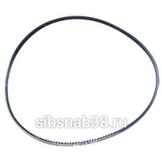 Ремень вентилятора клиновой 2W8951, 20*2190 (C6121, Shantui SD-16)