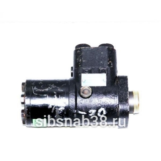 Насос-дозатор рулевой BZZ5-E500 LW300F (803004125, шпонка)
