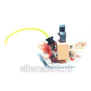 Щетки генератора FTD2512N (WD615, D9-220, D6114, SC9D220)