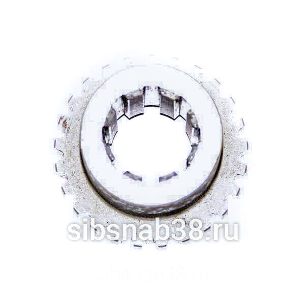 Втулка-шестерня ГТР LG855, Changlin936 (под шпонку)