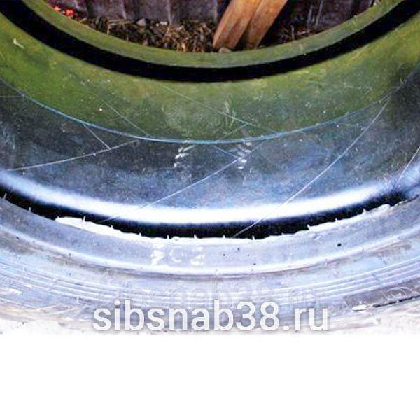 Автошина 17.5-25 20 PR TT E3/L3 (рис.волна, с камерой)