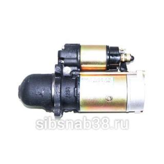 Стартер QDJ254 YCD4108 (JAC 1020)