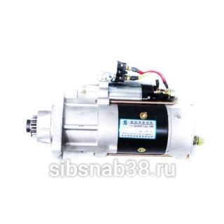 Стартер QDJ2900C-3 4N3181 (Shantui SD-16)