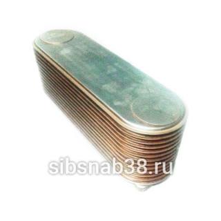 Теплообменник пластинчатый D9-220, D6114, SC9D220