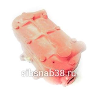 Теплообменник оригинал YC6108G, YC6B125 (LW300F)
