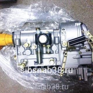 ТНВД WD615 (ZLM50E-5)..