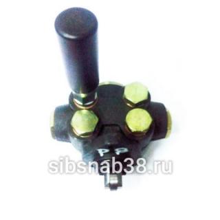 Ручной насос ТНВД D9-220, WD615..