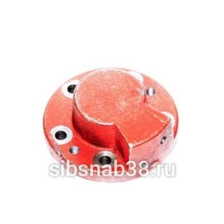 Торцевая крышка впуска масла LW300F (правая и..