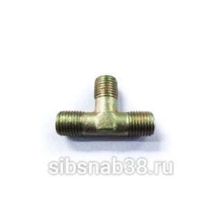 Тройник на тормоза (d=12 мм)