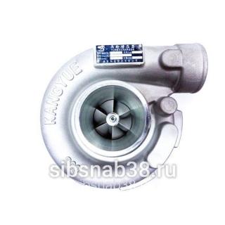 Турбина J60S-codeDA76 (1JD300-..
